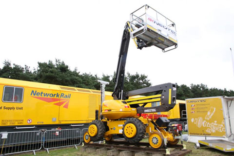 Rail Live 2016 and OTP/RRV Roundup - June 2016