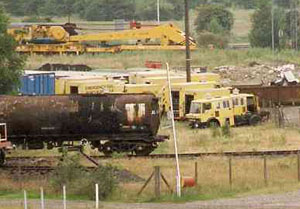 thumbnail of Bruff Recovery lorries