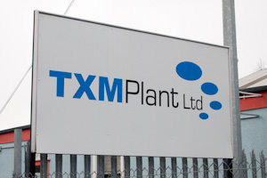 TXM Plant announced as new owner of Network Rail (NDS-Plant) / Hydrex