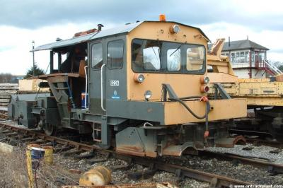 6224 at Midland Railway Centre - Swanwick Junction  by Vince