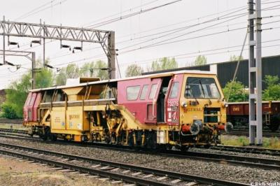 Photo of DR 73275 at Nuneaton