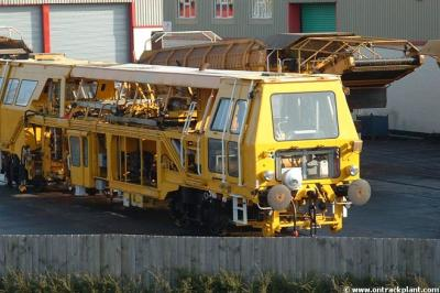 DR 73303 at Barton-Under-Needwood - LH Group Services  by Vince