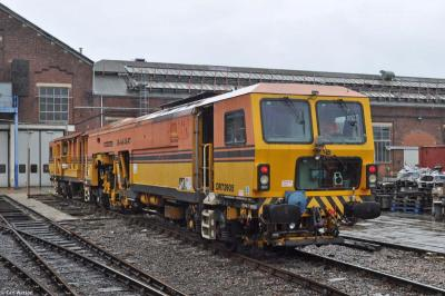 Photo of 73908 at Eastleigh Works