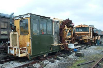Photo of 76001 at Midland Railway Centre - Swanwick Junction