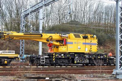 Photo of DRK81626 at Rutherglen Area Possession