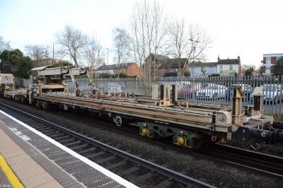 Photo of 93346 at Water Orton on 6M50