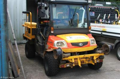 Thumbnail of Carillion Kubota 975109