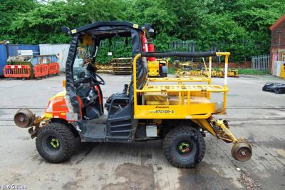 Thumbnail of 975109 8 Carillion Kubota RTV 900