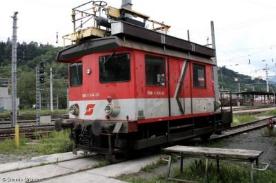 Thumbnail of OBB Overhead Line Inspection Unit X534.32