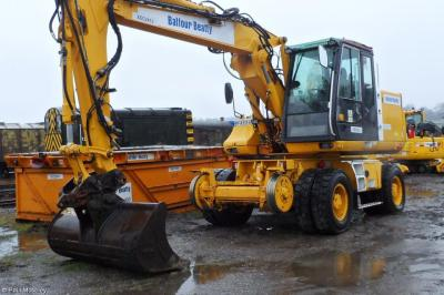 Thumbnail of Balfour Beatty XEC2412 FA53AHN (99709 940448 2)