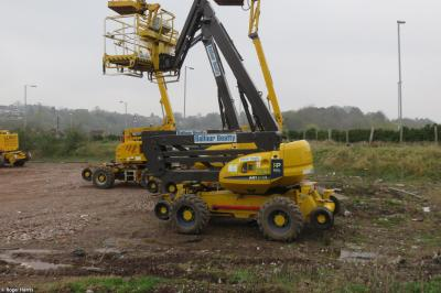 Thumbnail of Balfour Beatty XOM7161 (99709 912277 9)