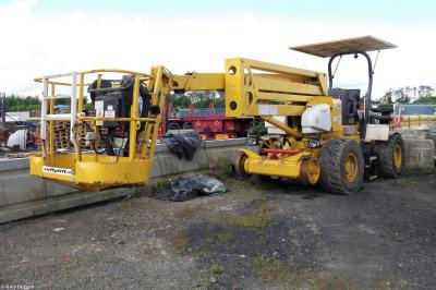 Photo of Breffni Hire FR1342 (99709 942112 2)