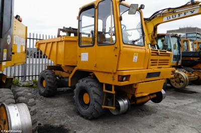 Thumbnail of Carra Plant Hire (99609 943038 0)