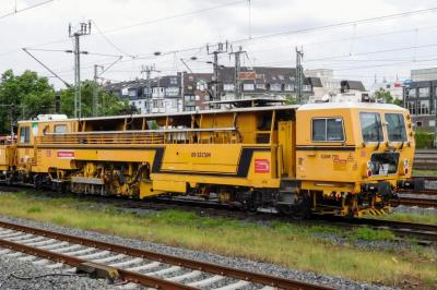 Thumbnail of DB Bahnbau Gruppe P&T 09-32 CSM - 2906 of 1999