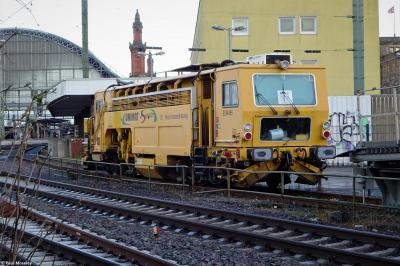 Thumbnail of DB Netz UNIMAT ESM08-275/Sprinter - 97 43 52 004 17-6