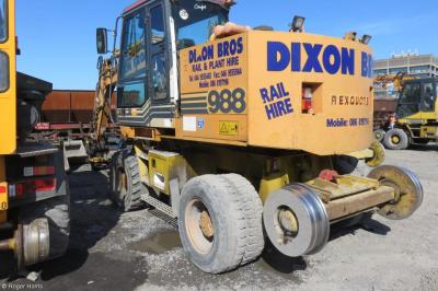 Thumbnail of Dixon Bros RR21 (99609 940043 3)