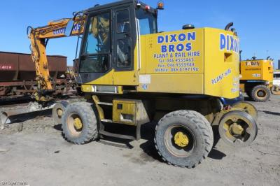 Thumbnail of Dixon Bros RR28 (99609 940047 4)