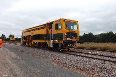 DR 73502 at NET Phase 2, Nottingham  by 01276