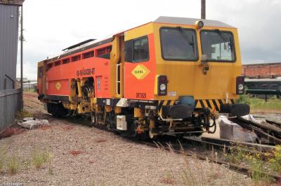 Photo of 73920 at Worcester Shrub Hill yard