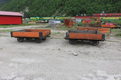 Thumbnail of Fairmont Trailers 204x and 204x