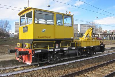 Thumbnail of FS Crane Trolley D A APS TO 0052-Y