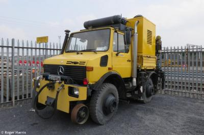 Photo of IR Unimog 02D78046