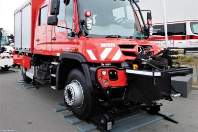 Thumbnail of Mercedes-Benz/Zagro Unimog U423 #248655 of 2018