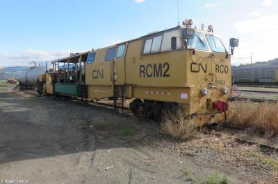 Photo of Ministry of Way CN 50552 RCM 2