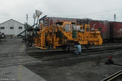 Photo of Misc. tamper at Arequipa, Peru