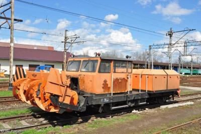 Thumbnail of PKP Snowblower
