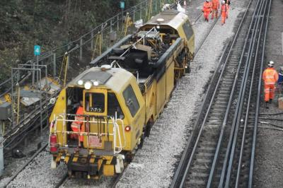 Photo of TM773 at Hornchurch