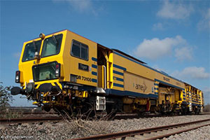 thumbnail of Colas Rail acquires Amey's Fleet of Tampers