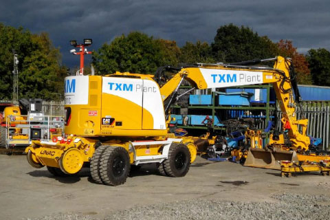 thumbnail of On-Track Machine and Road-Railer Roundup - October 2016