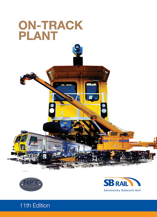 On-Track Plant 11th Edition Book