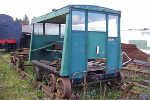 thumbnail of Wickham Trolleys - January 2009