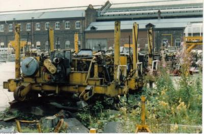 Photo of 56302/5 & 4 2RZ 31/14/26 at Newto Heath RCE Depot
