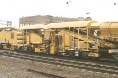 Photo of DR 92263 at Rugby