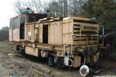 97703 at Thorrington - Wickham Rail / Anglian Shunters  by Vince