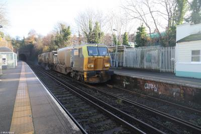Photo of 98916 at London Road, Brighton