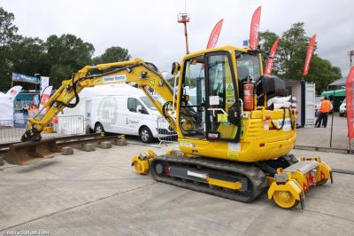 Thumbnail of Balfour Beatty XET7104 (99709 911331 5)