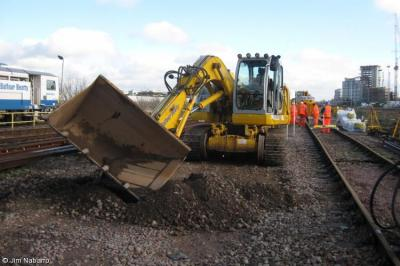 Photo of Balfour Beatty RR - XEN7011