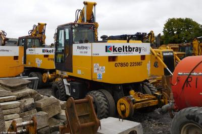 Thumbnail of Breffni Hire RR35 (99709 940482 1)