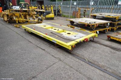 Thumbnail of Carillion Rail (99709 019036 1)