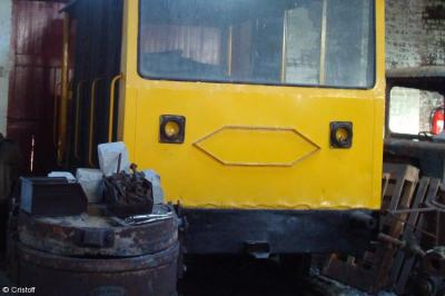 Photo of Donelli 163 of 1979 at Ayrshire Railway Preservation Group