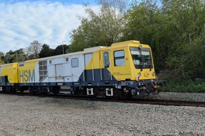 Photo of DR79602, DR79603, DR79602 at Bishops Stortford