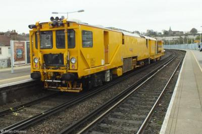 Photo of DR80214 at Strood