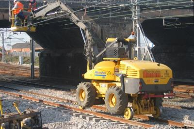 Photo of Hiremee RR - 82 at Lichfield Trent Valley