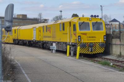 Photo of MMT8 at Horsham