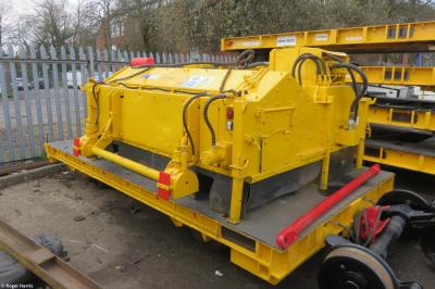 Photo of Readypower FR1280 (99709 001005 6) at Cwmbran - Fitzgerald Plant Services
