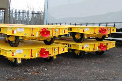 Photo of Readypower Predator 100 4m Trailers 020197-8 020194-5 020196-0 020195-2